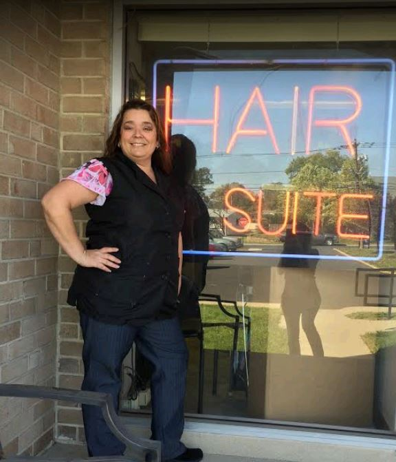 Cherry Hill Hair Salon-Hair Suite