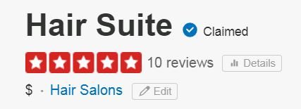 Reviews for Hair Suite-Salon in Cherry Hill New jersey